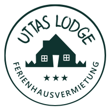 UTTAS LODGE Logo